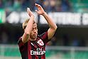 Serie A TIM 2015/16: Chievo Verona 0-0 AC Milan