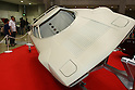 May 22, 2010 - Tokyo, Japan - A vintage Lancia Stratos is on display during the 'Tokyo Nostalgic Car Show' held at the Tokyo Big Sight Exhibition Center, in Tokyo, Japan on May 22, 2010. This year marks the 20th anniversary of the show's existence.