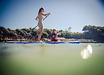 2016-08-30 - Paddleboarding at Colwell