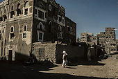 Yemen. Sanaa. in the streets       /   sc&egrave;nes de rue a Sanaa    /      L0007526  /    P111631