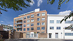 The Pilcher Hershman Partnership LLP  Brinsmead Apartments, York Central  20th August 2013