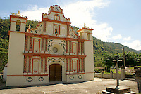 Gracias and La Campa, Honduras