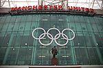 Olympic Football 26/07/2012