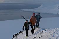 Spitsbergen Day 2 - Tour around Longyearbyen