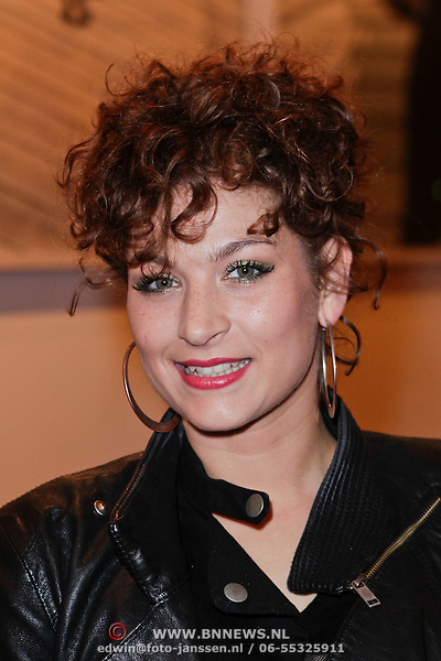 Yasmine Al-Bustami