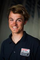 Headshots: US Sailing Development Team 2015