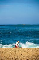 Peter Cole, Sunset Beach, North Shore, Hawaii..photo:  joliphotos.com