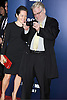 "actor Phillip Seymour Hoffman  and girlfriend Mimi  attends the New York Premiere of ""The Ides of March"" .on October 5, 2011 at The Ziegfeld Theatre in New York City. The movie stars George Clooney, Marisa Tomei, Evan Rachel Wood, Paul Giamatti, Phillip Seymour Hoffman and Jeffrey Wright."