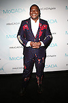 Kehinde Wiley The Museum of Contemporary African Diasporan Arts (MoCADA) celebrate its 16th anniversary of serving the community through the arts with its 2nd annual MoCADA Masquerade Ball Held at Brooklyn Academy of Music (BAM) Lepercq Ballroom