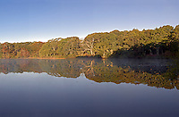 Pond, Sag Harbor, New York, South Fork, Long Island