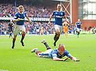 200816 Rangers v Motherwell