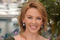 Kylie Minogue - 65th Cannes Film Festival