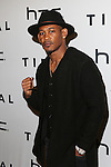 Boxer Daniel Jacobs Attends TIDAL X: 1020 Amplified by HTC