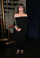 HOLLYWOOD, CA - FEBRUARY 19: ***EXCLUSIVE***  Linda Gray  inside at 3rd Annual Hollywood Beauty Awards at Avalon Hollywood In California on February 19, 2017. Credit: Faye Sadou/MediaPunch