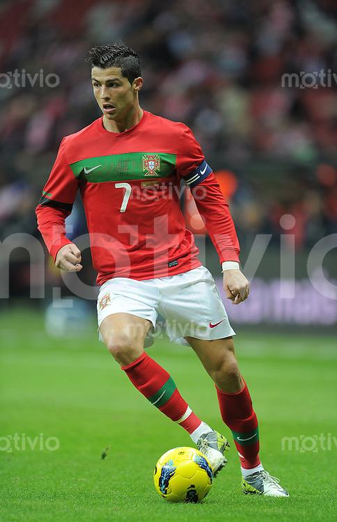 testspiel portugal