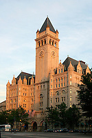 Old Post Office Pavillion Washington DC
