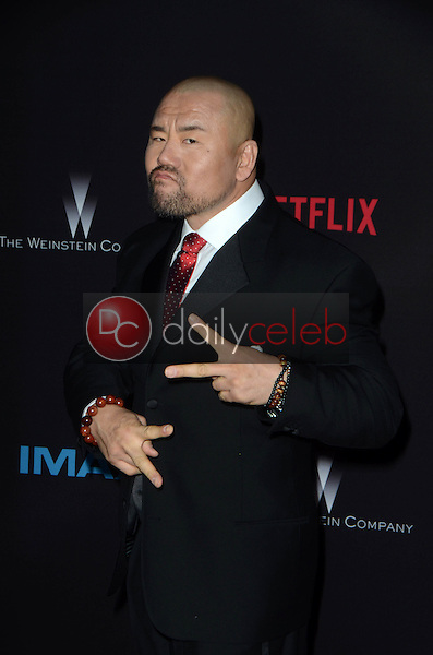 Woon Young Park<br />