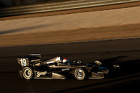 20-21 Febuary, 2012 Birmingham, Alabama USA.Justin Wilson.(c)2012 Scott LePage  LAT Photo USA