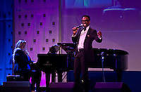 Washington DC,September 10, 2016, USA:  The 20th Annual Human Rights Campaign (HRC) dinner takes place in Washington DC. Entertainment includes, Actor  and Grammy Award singer, Billy Porter.  Patsy Lynch/MediaPunch