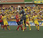 Bucaramanga empato 2x2 al Independiente Medellin en la liga aguila 2016