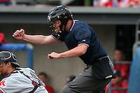 MiLB Umpires 2006