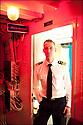 Christian Schreiber<br /> Enseigne de vaisseau de 1er classe.<br /> Officier d'&eacute;change de la Marine Allemande<br /> Instructeur adjoint domaine nautique