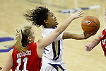 WNIT-Utah vs. UW Women's Hoops 03/18/12