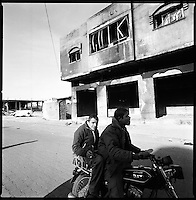 Rafah, Gaza Strip, January 2009