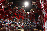 20111201 Indiana Womens NCAA Basketball vs. UVA