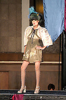 Jared Gold's Czarina show at Union Station in Los Angeles, CA 3/14/2008. ..
