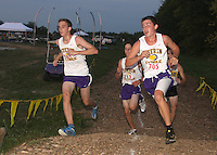 Cross Country 9-4-09 at Guerin
