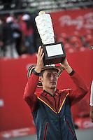 ATP 250 Claro Open Colombia 2014, Bogota, Colombia
