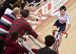 UCI Track World Cup - Day Two - 06 Dec 2014