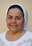 Cecilia Sierra, a Camboni sister from Mexico, is director of the Catholic Church-sponsored Radio Bakhita in Juba, the capital of Southern Sudan.