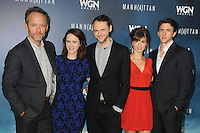 "JUL 29 ""Manhattan"" Summer TCA Panel"