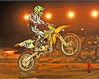 Motocross and Quad Races 072214