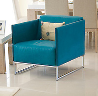 Simple Modern/ contemporary furniture armchair design.