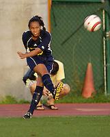 FIU Women's Soccer 2006 Selections