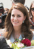 Duchess Of Cambridge Visits MUDAM, Luxembourg