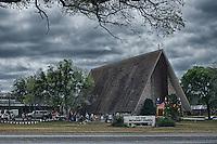 First United Methodist Church in Lampasas Texas.