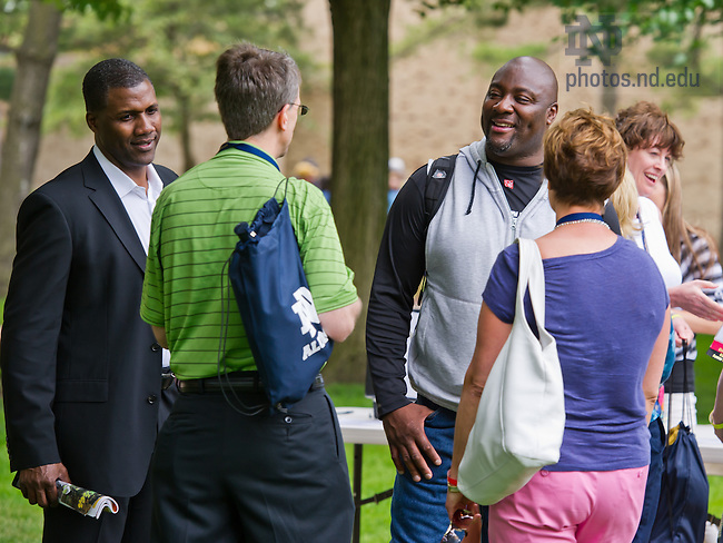 June 1, 2013; 2013 Reunion<br /> <br /> Photo by Matt Cashore/University of Notre Dame