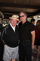LOS ANGELES - APR 16:  Jack McGee, Tim Allen at the The Leukemia & Lymphoma Society Jack Wagner Golf Tournament at Lakeside Golf Course on April 16, 2012 in Toluca Lake, CA