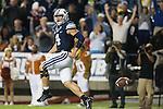 2013 BYU Football vs #15 Texas<br /> <br /> Photo by Jaren Wilkey/BYU<br /> <br /> Copyright BYU Photo 2013<br /> All Rights Reserved<br /> photo@byu.edu    photo.byu.edu     byuphotos.com<br /> 801-422-7322
