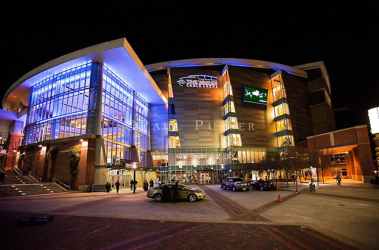 Spectrum Center - Formerly Time Warner Cable Arena | Charlotte NC ...