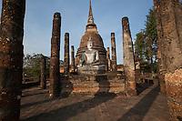 Sukhothai Images