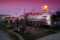 South Congress food trailers serve Austin patrons with delectable cuisine to suit the most discerning palates