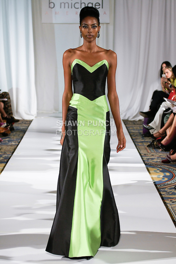 B Michael America Couture Spring 2013 025 Jpg Shawn Punch Fashion Photography
