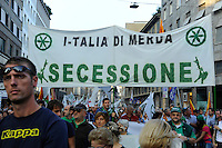 Lega Nord e Casa Pound contro immigrati