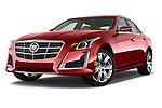 Cadillac CTS 2.0 Sedan 2014