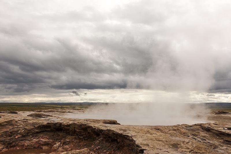 Geysir<br /> Iceland